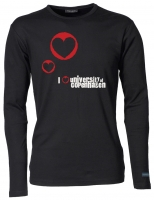 Love U Men's Long Sleeve T-Shirt