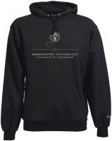 Classic Unisex Hooded Sweatshirt