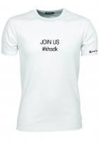 Herre T-shirt  - Join Us