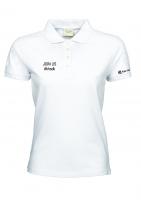 Dame Polo shirts