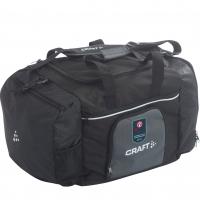 KU sports bag