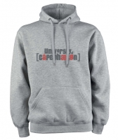Danglish Unisex Hooded Sweatshirt