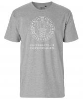 Konge-T-shirt  Økologisk - Herre