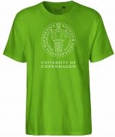 Konge-T-shirt - Herre
