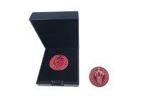 University of Copenhagen Pin Badge